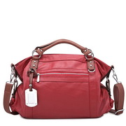Connaissances  dual-use bag Red