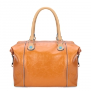 Designer Handbags Orange