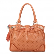 Designer hobos bags  Orange