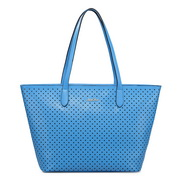 Korea fashion shoulder bag Blue
