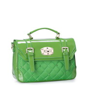 Candy bag new collections Green