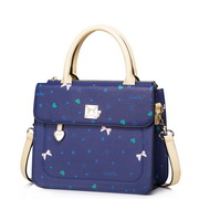 2015 JUST STAR women New bags Blue Dark blue