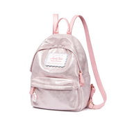 JUST STAR 2018 New Summer Sunshine Gilrs Backpack Pink