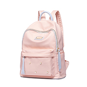 JUST STAR 2018 New Girls Holiday Backpack Pink