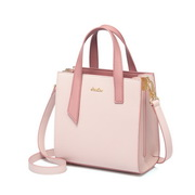 JUST STAR 2019 New Sweet Girl Handbag Pink