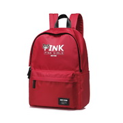 JUST STAR 2019 New Sport Girl Casual Backpack Red
