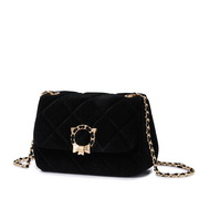 JUST STAR 2019 New Stylish Women Shoulder Bag Black
