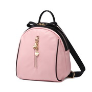JUST STAR 2019 New Autumn Girl Cute Backpack Pink