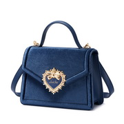 JUST STAR 2019 New Luxurious Shoulder Bag Blue