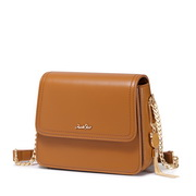 JUST STAR 2019 New Korea Style Shoulder Bag Brown
