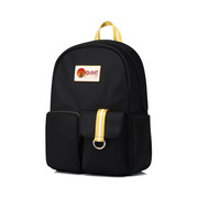 JUST STAR 2019 New Holiday Backpack Black