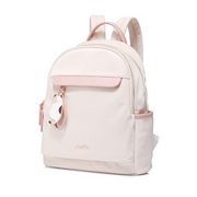 JUST STAR 2020 New Sweet Backpack White