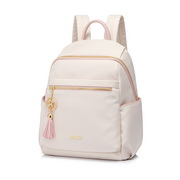 JUST STAR 2020 Latest Romantic Sweet Women Backpack Light Pink