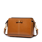JUST STAR 2019 New Vintage Style Shoulder Bag Brown