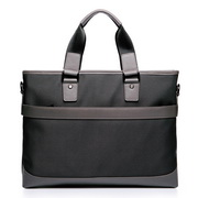 men bags two way bags Grey