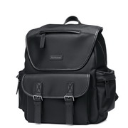 SAMMONS 2017 New Fashionable Multifunctional Backpack Black