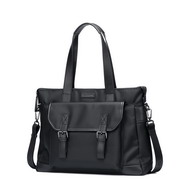 SAMMONS 2017 New Stylish Casual Style Tote Bag Black
