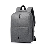 SAMMONS Nylon 2017 Casual Multifunction Backpack Gray