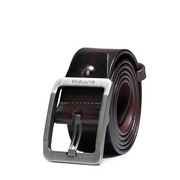 SAMMONS 2017 New High Quality Genuine Leather Men Belt Coffee