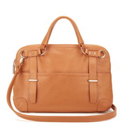lady tote bag Orange color