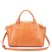 Crocodile Line Women Handbag