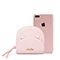 JUST STAR PU 2019 New Lovely Cute Wallet Pink