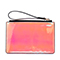 JUST STAR PU 2019 New Colorful Card Bag Pink