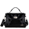 Fashin beach style bag Black