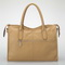 Genuine Leather handbag Apricot