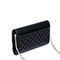 NUCELLE 2018 New Stylish Women Classic Shoulder Bag Black