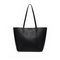 NUCELLE 2020 New Trend Simple Outside Women Tote Backpack Black