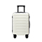SAMMONS 2018 New Fashion Hot Selling Luggage White 24inch