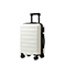 SAMMONS 2018 New Fashion Hot Selling Luggage White 20inch