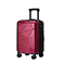 SAMMONS 2018 Fashion New Style Luggages Red 24inch