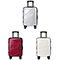 SAMMONS 2018 Fashion New Style Luggages Red 22inch