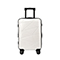 SAMMONS 2018 Fashion New Style Luggages White 24inch