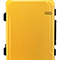 SAMMONS 2018 Fashion Good Quality Luggage Yellow 24inch