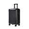 SAMMONS 2019 New Stylish Travel 24inch Luggage Gray