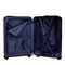 JUST STAR 2018 New Unique Travelling Luggage Black 24Inch