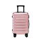 JUST STRA 2018 New Durable 28 Inch Traveling Luggage Pink