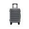JUST STRA 2018 New Durable 20 Inch Traveling Luggage Gray