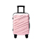 JUST STAR 2019 New Special Design 24inch Travel Luggage Pink