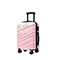 JUST STAR 2019 New Special Design 20inch Travel Luggage Pink
