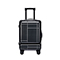 SAMMONS 2019 New Fashion Traveling Good Quality 24inch Luggage Gray