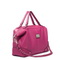Multi-function  Hobo Tote bag Red