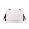 JUST STAR PU 2018 New British Style Wide Shoulder Strap Bag
