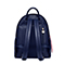 JUST STAR 2018 New Sweet Winter Backpack Blue