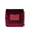 JUST STAR 2018 New Fashion Women Shoulder Bag Red