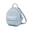 JUST STAR PU 2019 New Spring Cute Backpack Blue