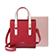 NUCELLE 2019 New Year Women Fashion Handbag Red